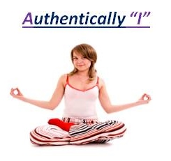 Authentically I